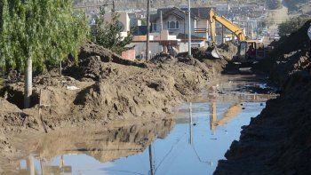 El Juan XXIII será uno de los barrios donde se ejecutarán los trabajos de limpieza durante las 24 horas.