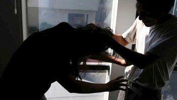 Río Mayo: lo condenaron por pegarle a su ex pareja