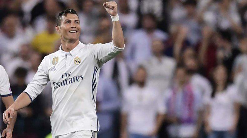 Cristiano Ronaldo metió un hat-trick en la victoria de Real Madrid sobre Bayern Munich.
