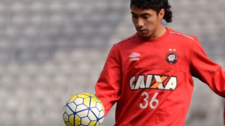 Cabral: todos los días pienso en volver a jugar al fútbol