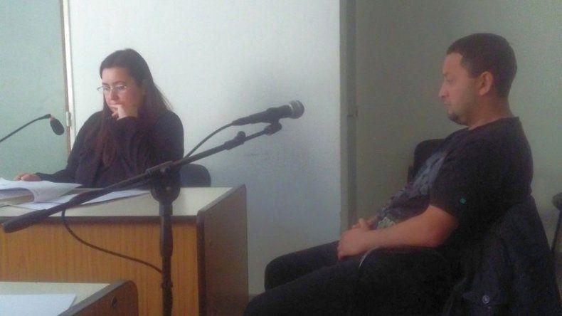 Dos meses de prisión preventiva para Pablo Javier Rocha