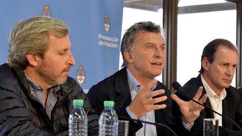Macri se volvió a mostrar duro con los docentes argentinos.