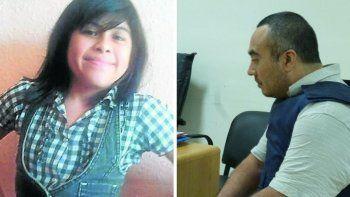 Mantienen la prisión preventiva al asesino de Yasmín