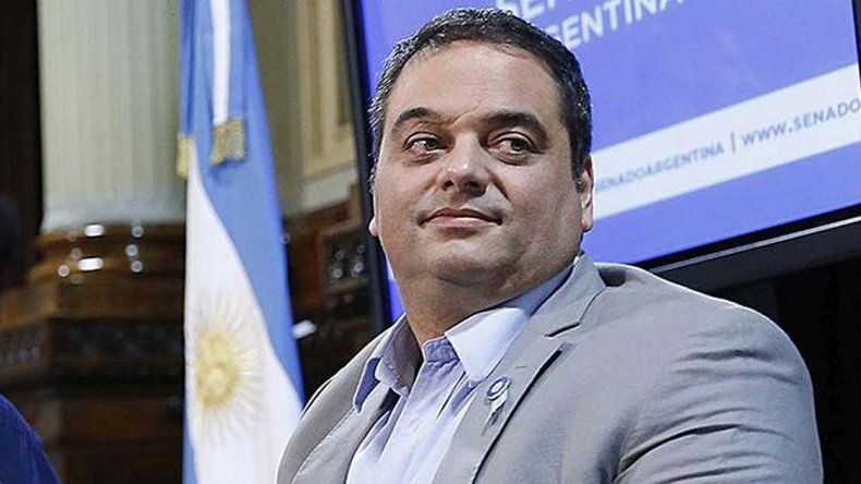 El ministro de Trabajo se refirió a las negociaciones paritarias.