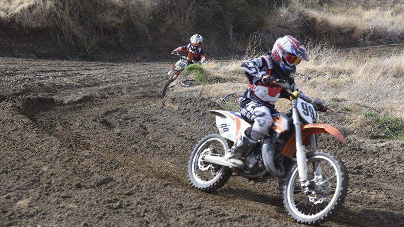 El motocross patagónico sale a escena por segunda vez en la temporada.