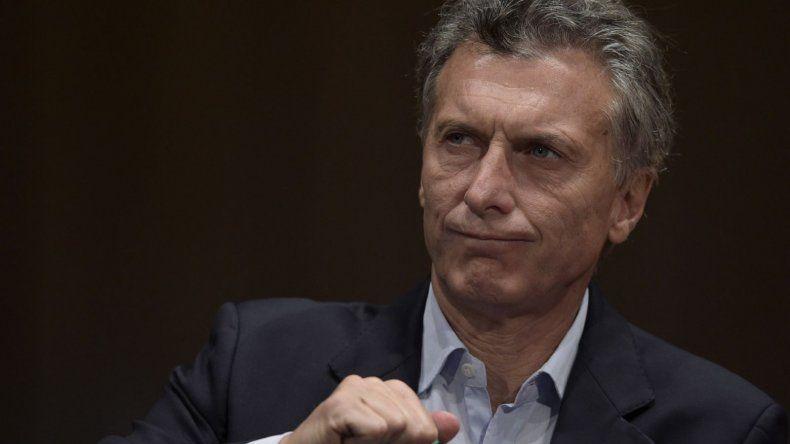 Macri repudió el ataque a la residencia de Alicia Kirchner