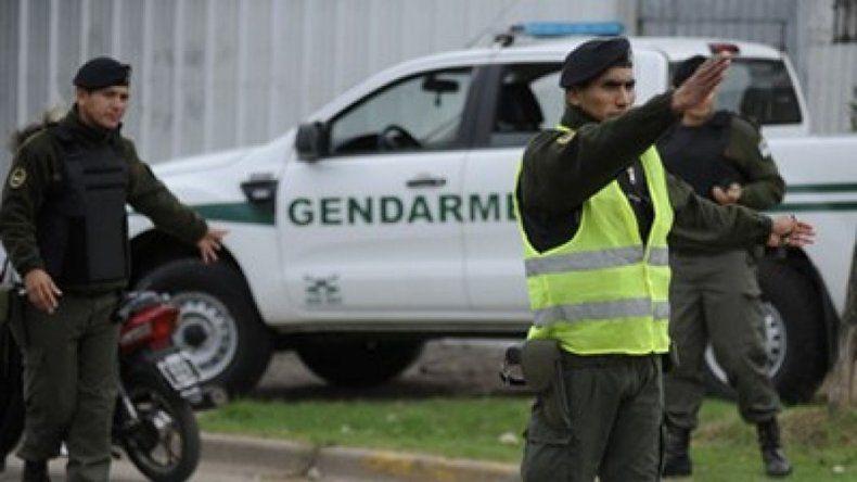 El refuerzo de Gendarmería fue retirado de Comodoro Rivadavia