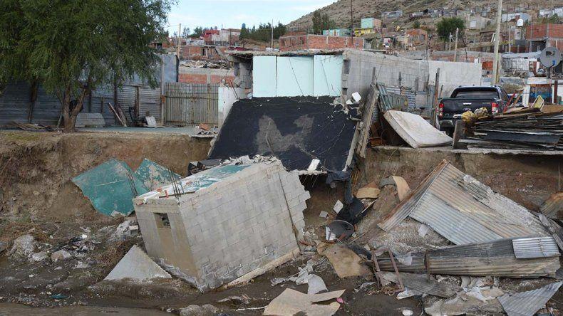 Los primeros diez módulos habitacionales se instalarán en los barrios Laprida y 9 de Julio