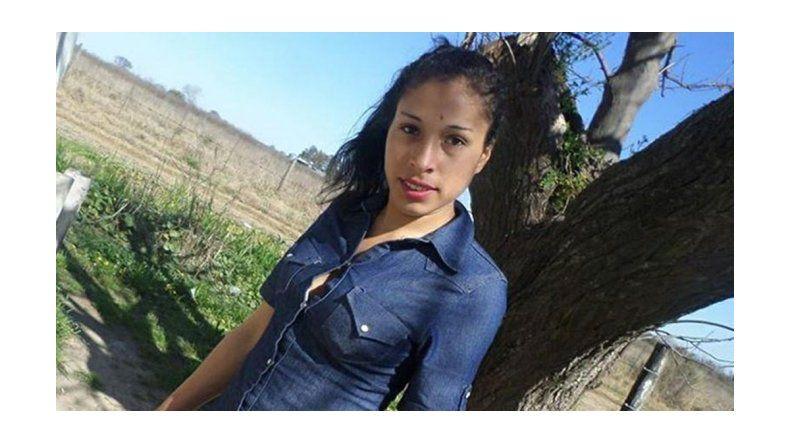 La autopsia reveló que Tamara Córdoba fue estrangulada y quemada