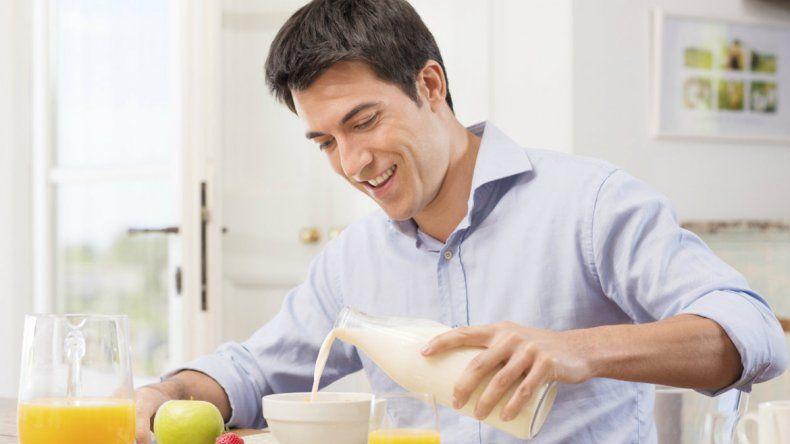 Alimentación saludable para  mantener las defensas fuertes