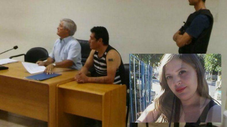 Mantienen la preventiva al imputado por el femicidio de Débora Martínez