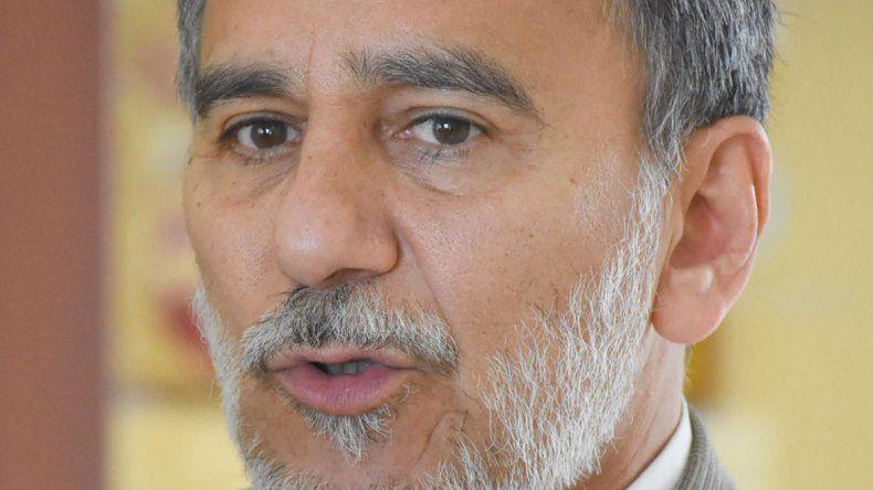 Diputado opositor propone una mesa multisectorial