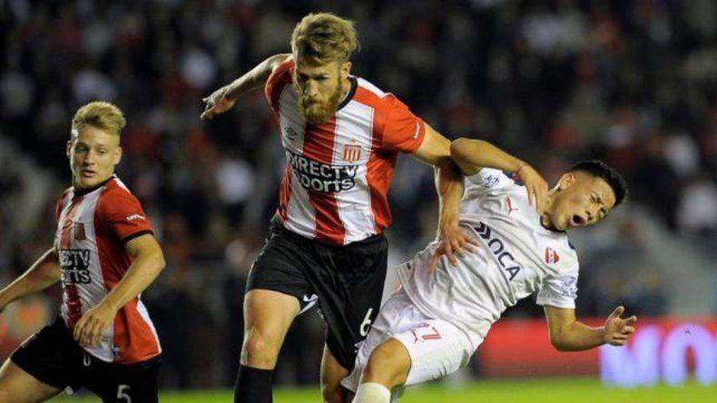 Independiente y Estudiantes igualaron en Avellaneda