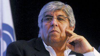 La Procelac denuncia a Hugo Moyano y OCA por el lavado de 4.000 millones de pesos