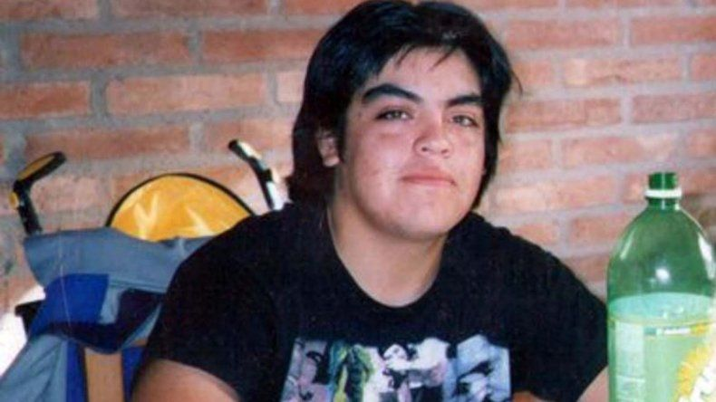 A 7 años del crimen de Maximiliano Cayupel la causa continúa impune
