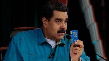 venezuela cerro todos los puentes fronterizos con colombia
