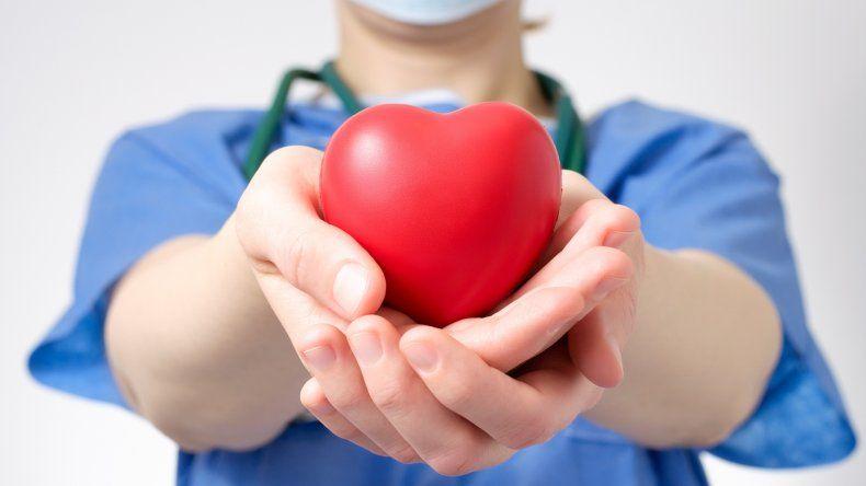 Chubut: hay 160 pacientes en lista de espera para ser trasplantados