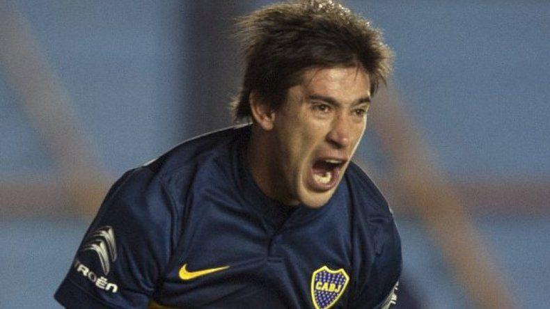 Pablo Pérez fue echado de la práctica y se defendió: he pegado peores