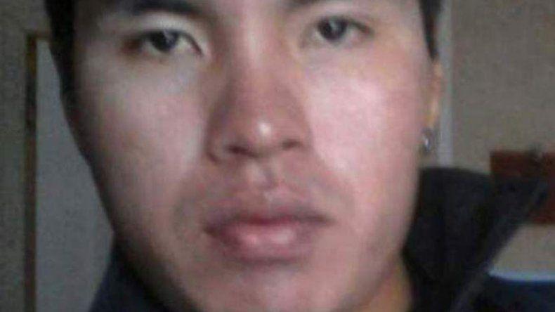El obrero de la construcción Reynaldo Vargas tenía 28 años cuando fue asesinado de un balazo.