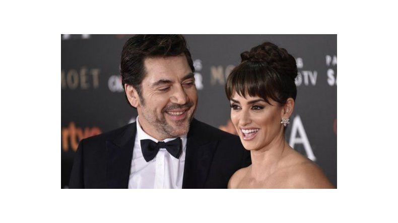 Javier Bardem reveló por qué no estaba seguro de estar en pareja con Penélope Cruz