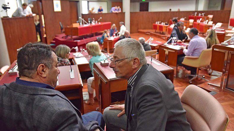 Los integrantes de la Legislatura de Chubut escucharán a la candidata a integrar el Superior Tribunal.