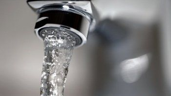 Comenzó a normalizarse el servicio de agua