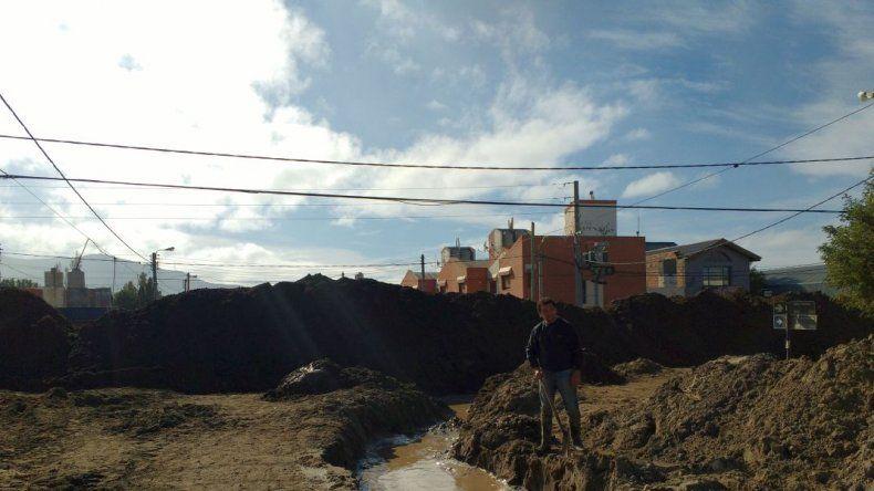 Planean construir entre 100 y 150 viviendas para familias damnificadas