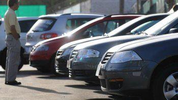 La venta de 0 km. en Chubut se derrumbó casi un 35% en 2019