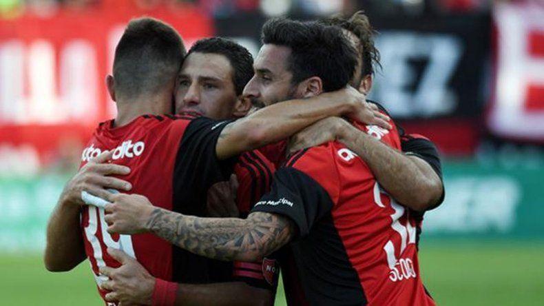 Newells recibe a Independiente en Rosario