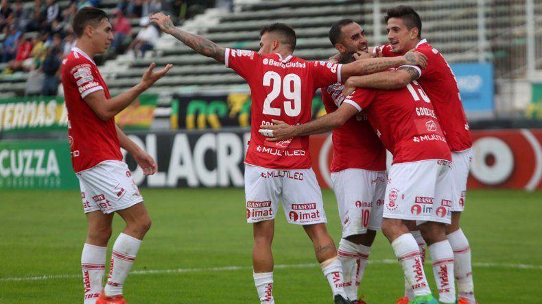 Huracán obtuvo un gran triunfo en la previa del clásico con San Lorenzo.
