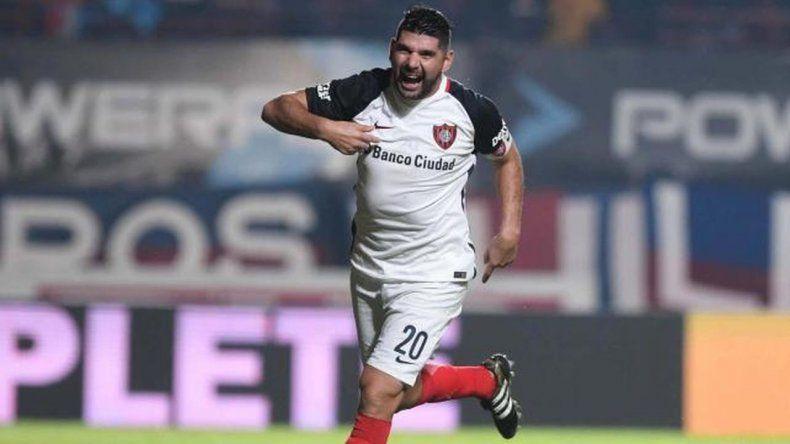 San Lorenzo le ganó a Central