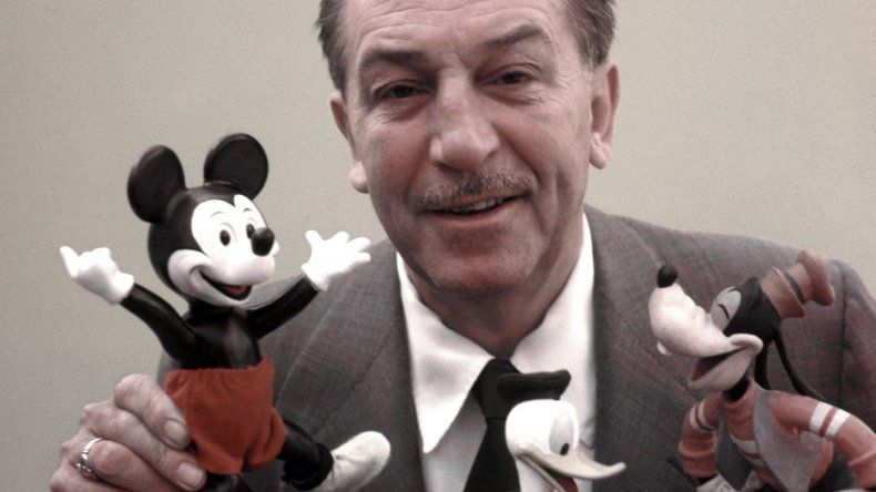 El misterio de las últimas palabras de Walt Disney