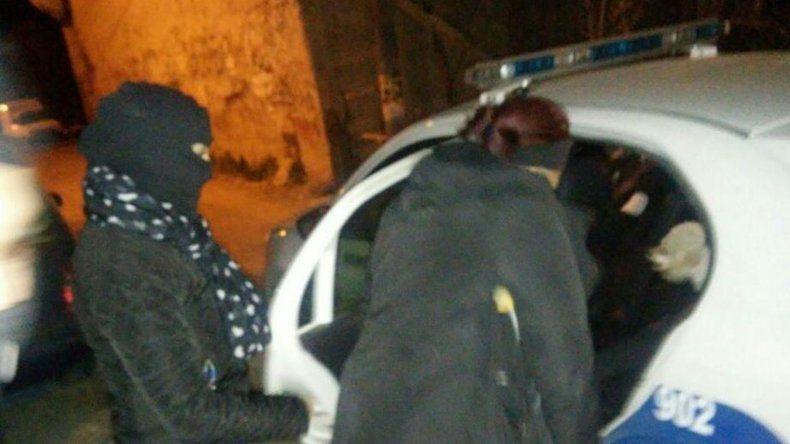 Secuestraron más de un kilo de cocaína: hay dos detenidos