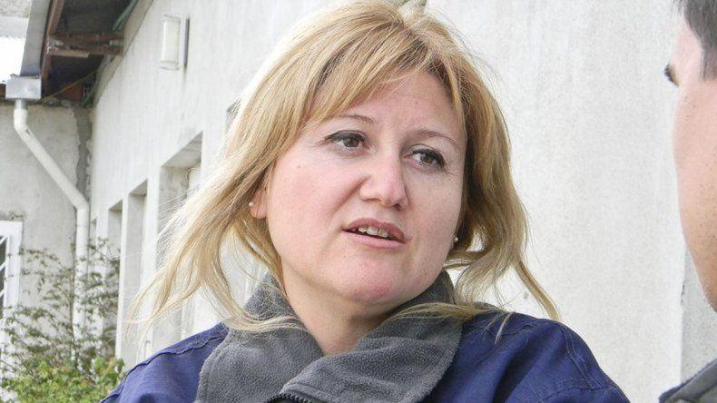 Petroleros analizará la expulsión de Sirley García