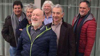 El grupo argentino obtuvo un prestigioso premio en España.