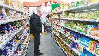 ¿cuales son los 64 productos con precios congelados?