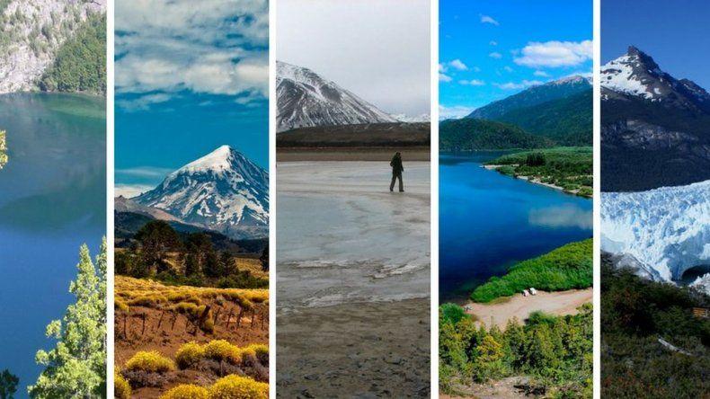 Los Parques Nacionales patagónicos cumplen 80 años