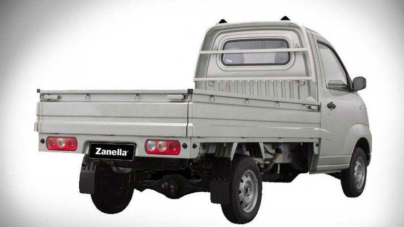 Zanella producirá su primer modelo de cuatro ruedas