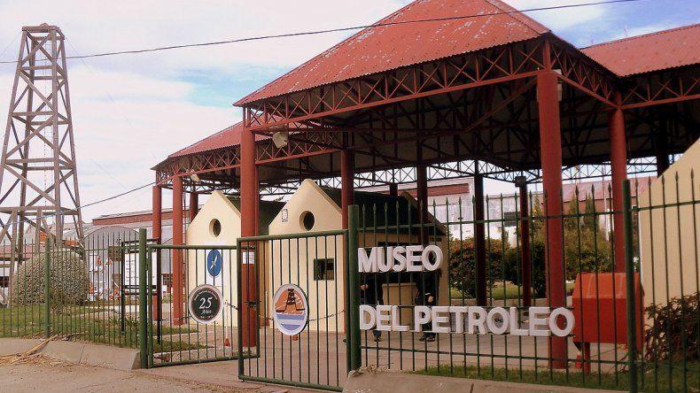 Comodoro celebra el Día Internacional de los Museos