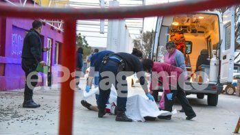 Mataron a puñaladas a un hombre en la Costanera