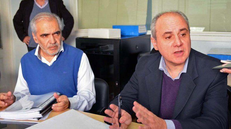 Sergio Bohe se refirió a los controles que se ejercen con las operadoras desde el Gobierno provincial.