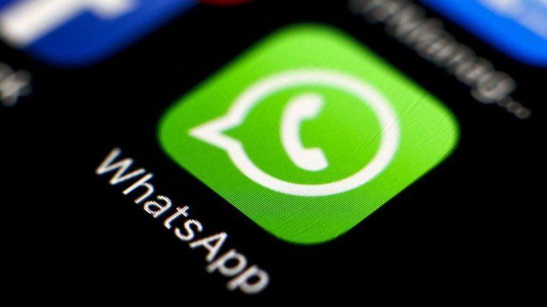 Whatsapp sufre una nueva caída de su servicio