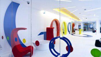 Nueva herramienta de Google para buscar trabajo