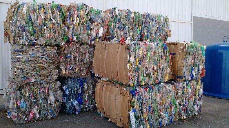 La empresa Urbana Higiene Ambiental lanza la segunda etapa del programa Separar buscando que la separación de residuos involucre a toda la comunidad.