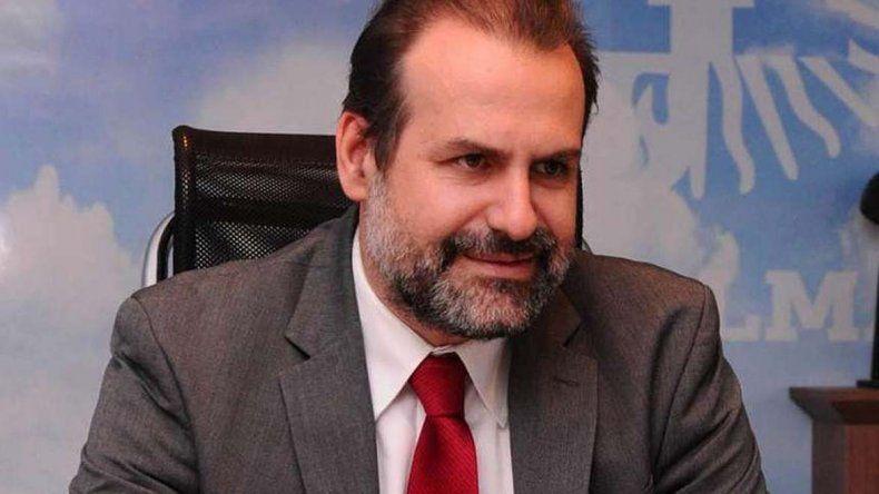 Federico Susbielles