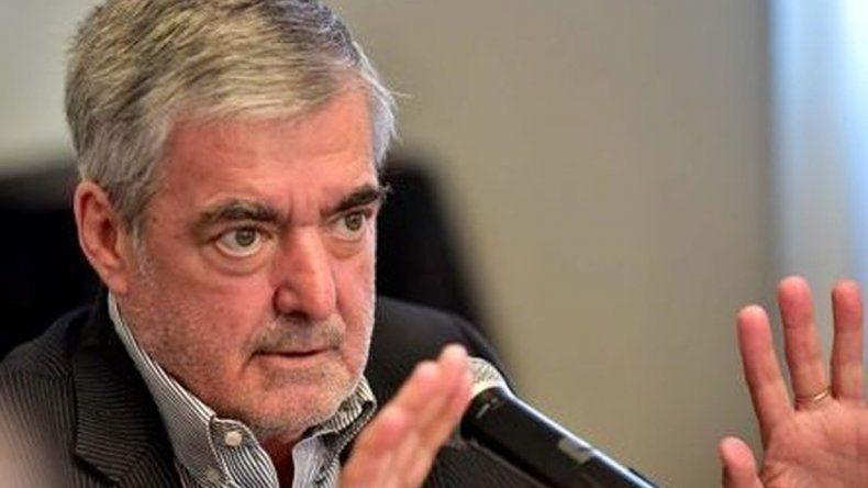 Das Neves convocó a un encuentro ambiental  debido a la instalación de la planta nuclear