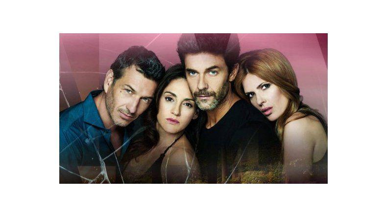 El final de ADDA: qué pasó con Raquel, Santiago, Damián y Carolina