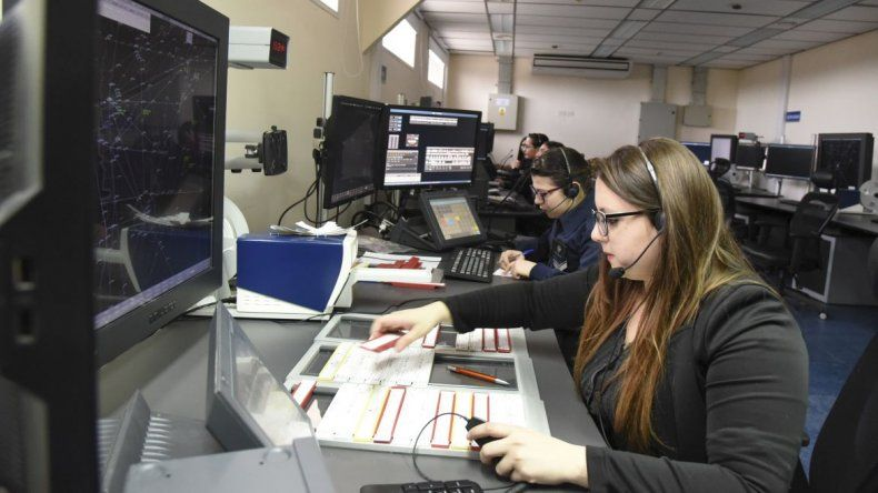 Confirman a trabajadores el traslado a Córdoba del Centro del Control Aéreo