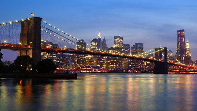 Nueva York, ciudad de inmigrantes y de oportunidades