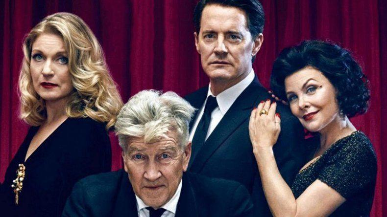 La serie regresa con varios de sus protagonistas originales.